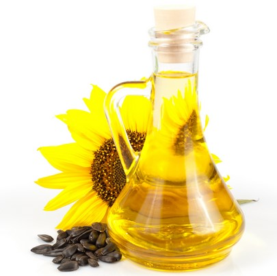 Hellianthus Annuus (Sunflower) Seed Oil pelembab wajah active moist nuamoorea